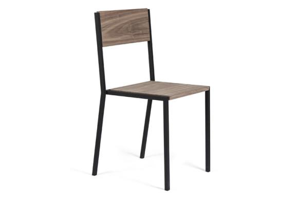 Foil chair
