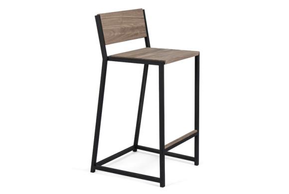 Foil stool