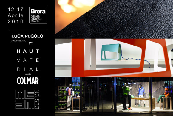 Milano Design Week 2016 – 12/17 Aprile