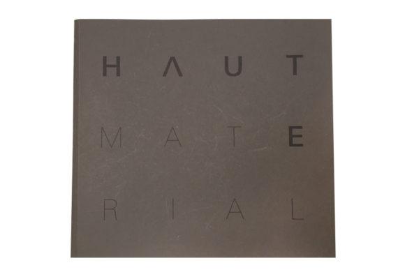 Catalogo Haute Material