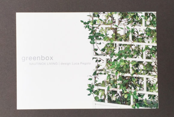 Cartoline Nautinox